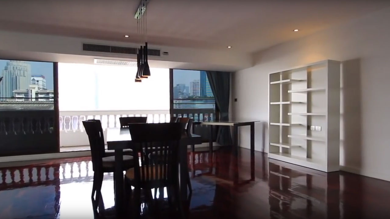 Bangkapi-Mansion-4-bedroom-for-rent-12